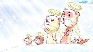 『フェレ天使☆』『フェレフェレ☆ま~ぶる』復刊投票のお願い